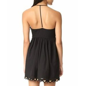 Free People Dresses - Free People Love and Flowers T Strap back Sundress